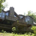 Hearthstone Lodge Foto
