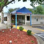 Foto de Motel 6 Asheville