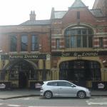 Ronnie Drew's - Belfast