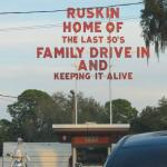 Photo de Ruskin Family Drive-In