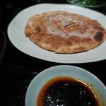 Lamb Pancake