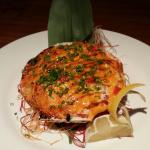 Must try.Baked Scallop.Yummy!