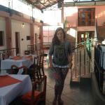 Photo of La Rosada Hosteria