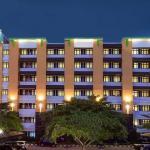 Photo of MMUGM Hotel
