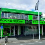 Backpackers Central Front Look