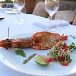 Foto van The Restaurant at The Legian Bali