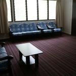 Living Room at 1st Floor Billian Villa