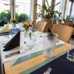 Restaurant - Hotel Amadeus Hannover