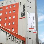 Exterior view - Hotel Amadeus Hannover