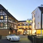 Photo of Hotel Ritter Durbach