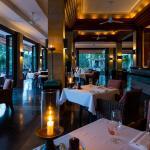 The Restaurant at The Legian Seminyak, Bali照片