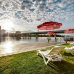 Strandhotel Alte Donau