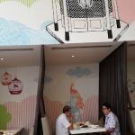 HK Cafe Decor 2