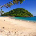 Taboga, Isla Morro