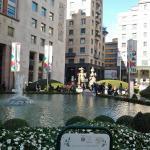 Fontana da Piazza San Babila