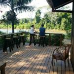 Foto de Cafe Mono Congo