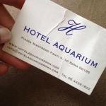 Photo de Hotel Aquarium