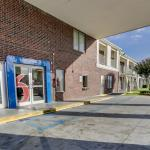 Motel 6 Houston - Jersey Village