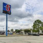 Motel 6 Baton Rouge East