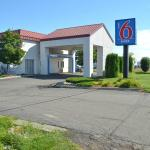 Foto di Motel 6 Billings North