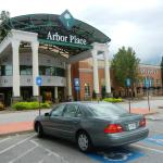 Photo of Arbor Place Mall