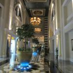 Lobby wing