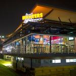 HOOTERS HEREDIA