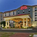‪Hampton Inn & Suites Pensacola / I-10 Pine Forest Road‬