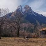 Vistas desde Cal Xisquet