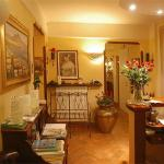 Photo of Conte Cavour B&B