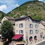 Hotel Burlatis