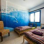 """Casa Del Mar: """"La Santa"""" twin room"""