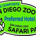 San Diego Zoo Preferred Hotel