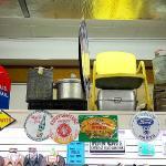Papas General Store Foto