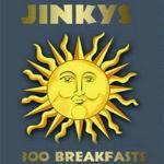 Jinky's Cafe Santa Monica