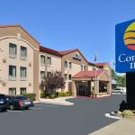 ‪Comfort Inn & Suites at Stone Mountain‬