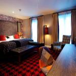 Malmaison Hotel Foto
