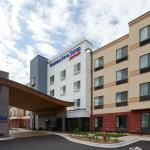 Fairfield Inn & Suites St. Paul Northeast