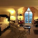Really Nice Cozy Room