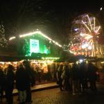 Photo de Bonn Christmas Market
