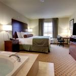Cobblestone Hotel and Suites Charlestown
