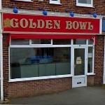 Golden Bowl, Llysfaen