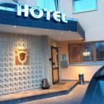 Airport Hotel Kelsterbach