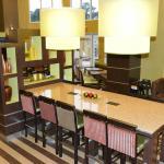 Lobby Community Table