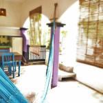 habitaciones con cocineta y terraza