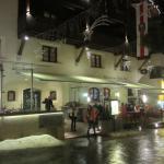 Foto de Hotel zum Hirschen