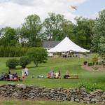 The picnic are at 868 - family friendly, dog friendly