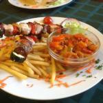 Bilde fra Festetics Pince Restaurant