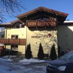 Bergview Haus Foto