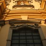 Ursulinenkirche Foto